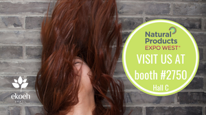 Ekoeh Brasil at Natural Product Expo West