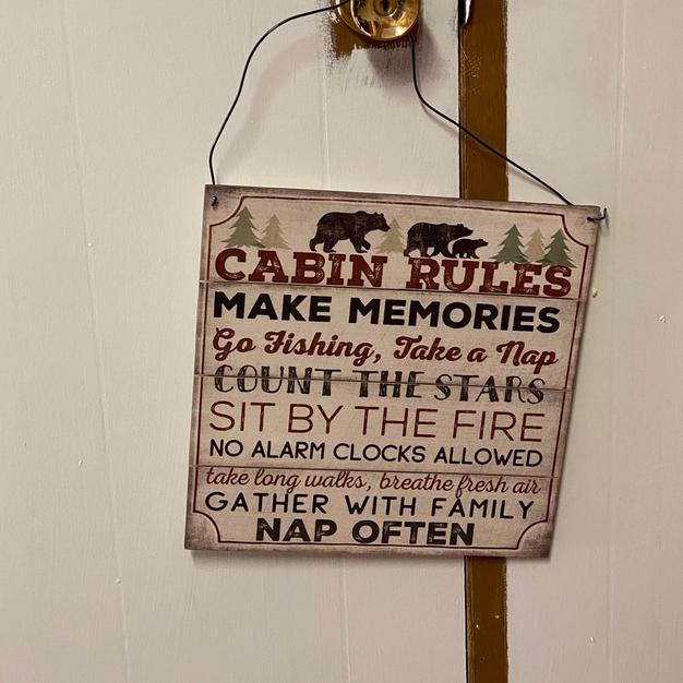 Cabin Memories in Alta Sierra