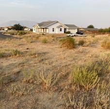 Rural Living in a desirable neighborhood