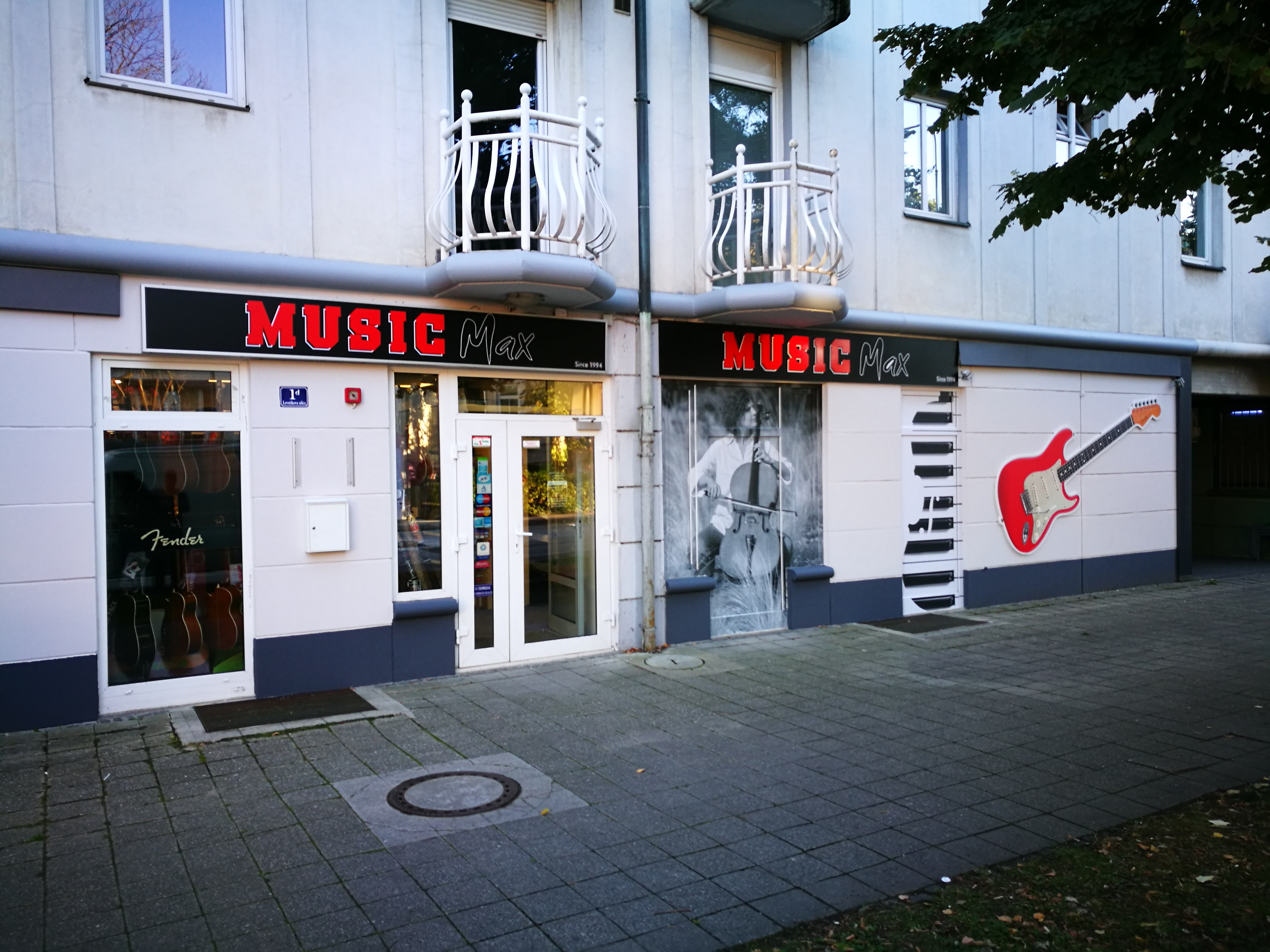 MusicMax Celje