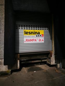 Lesnina XXXL Ljubljana
