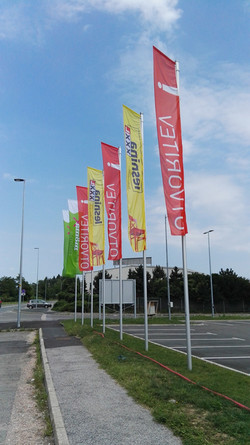 reklamne zastave