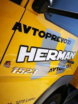 avtoprevozi HERMAN