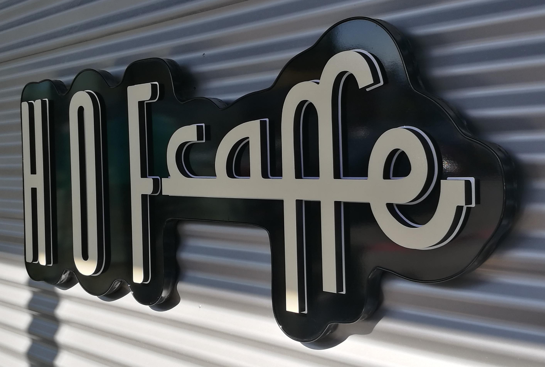 HOF caffe Celje