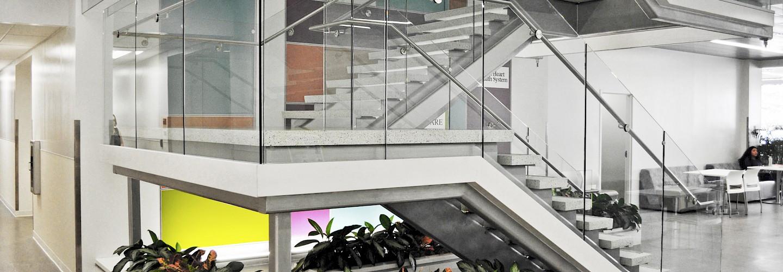 Terrazzo Stair Treads