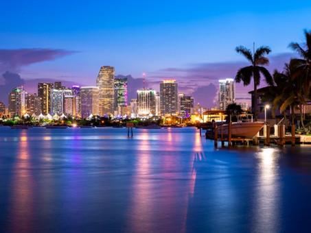 Miami Florida Terrazzo