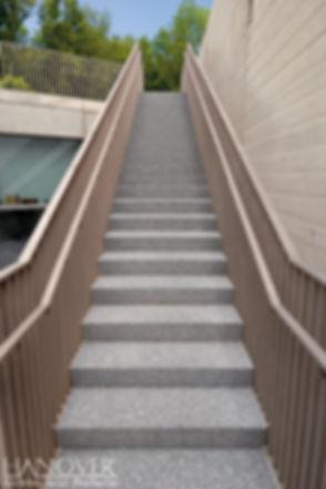 Paver Stair Tread Cast Stone Tread Riser