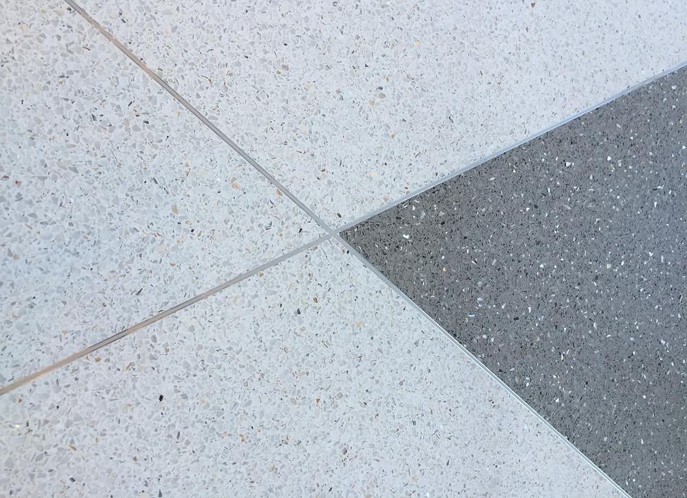 Terrazzo Joint