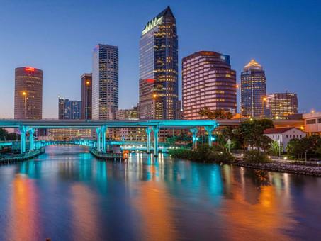 Tampa Florida Terrazzo