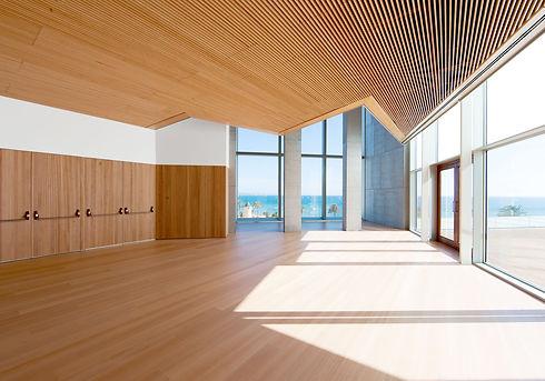 Commercial Grade Engineered Wood Floorin