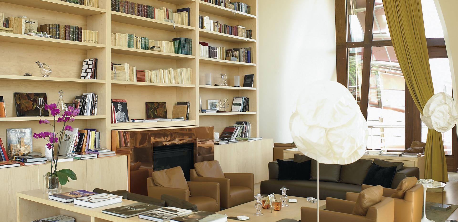 HotelMarquesDeRiscal-FrankGehry-CesarCai