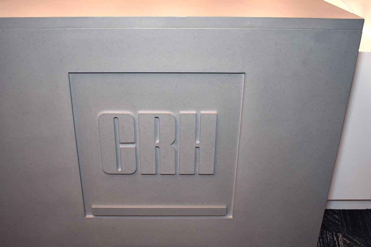 Concrete Countertop Logo