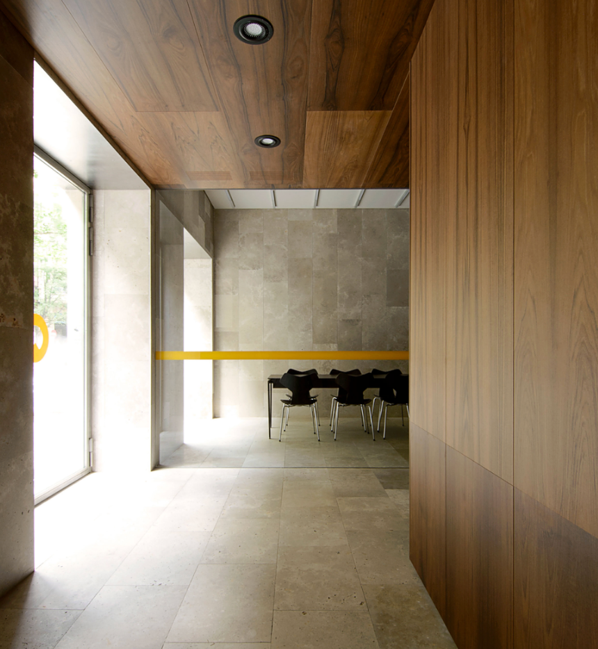 Removable Wood Wall Panels