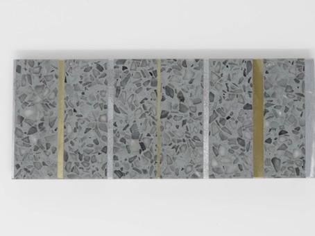 Terrazzo Divider Strips