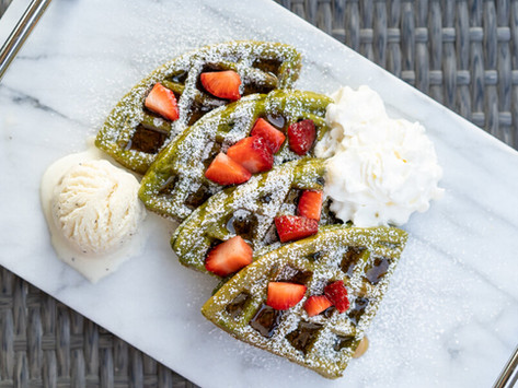 Mochi Pancake & Waffle Mix Review + Giveaway
