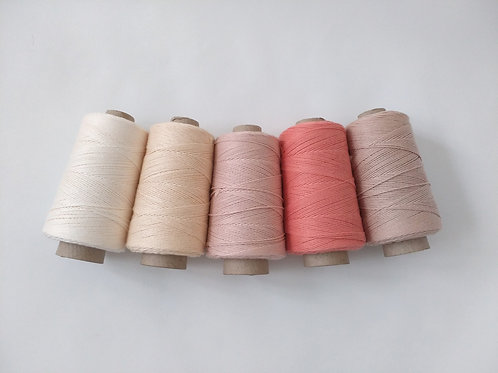 Organic Cotton Warp Thread