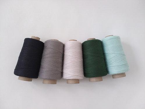 Organic Cotton Warp Thread