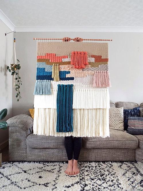 Colour Block Series