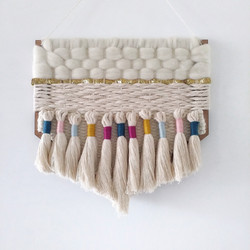 Shaped Loom