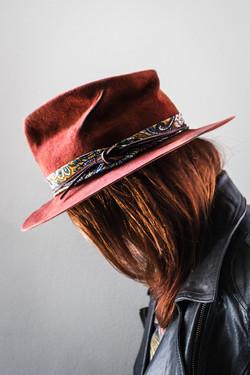MICK CARDONA CRUSH HAT