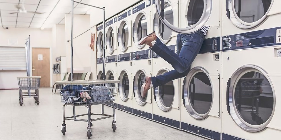 Laundry Blitz