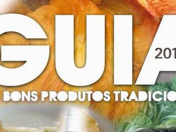 Guia dos bons produtos tradicionais
