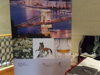 Worldwide Symposium on Geographical Indications