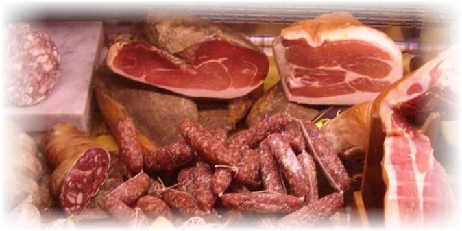 Produtos Cárneos Suínos do Oeste Catarinense