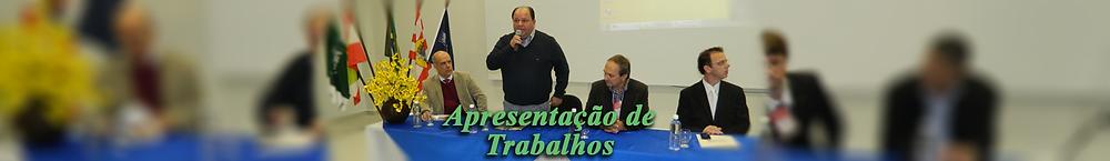 Workshop Catarinense de Indicação Geográfica