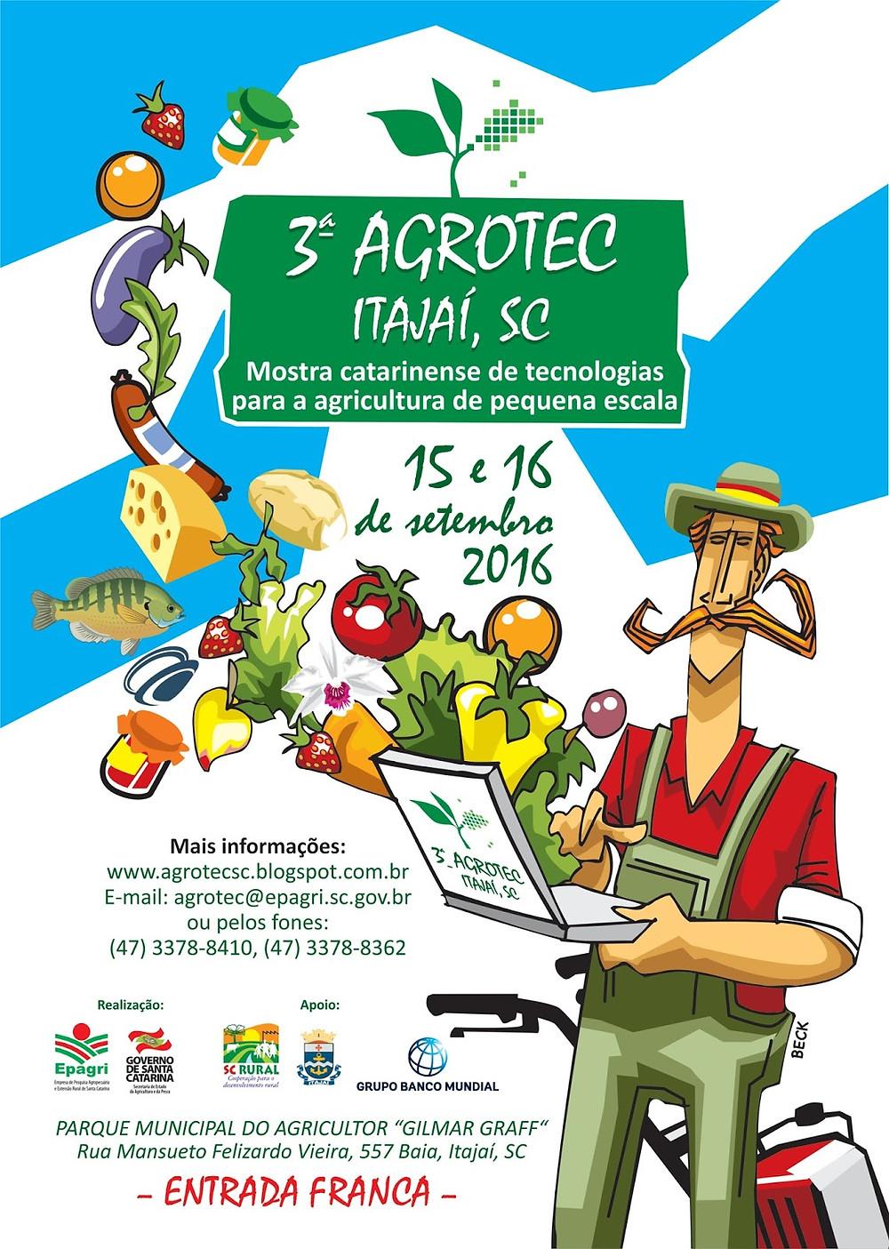III Agrotec