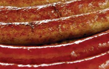 Produtos Embutidos à base de carne na União Europeia