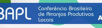 MDIC seleciona trabalhos científicos para a 7ª Conferência Brasileira de APLs
