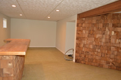 Recreation Room After