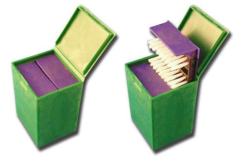 Blade Scrubber Box