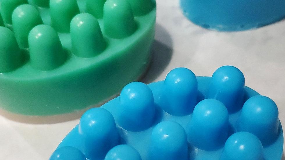 CBD Blue Sage Massage Bar