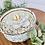 Thumbnail: Brass Moon Ring