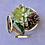Thumbnail: Gilded Turret Bracelet