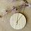 Thumbnail: Small Bone Pendant Necklace