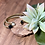 Thumbnail: White Geo Bracelet