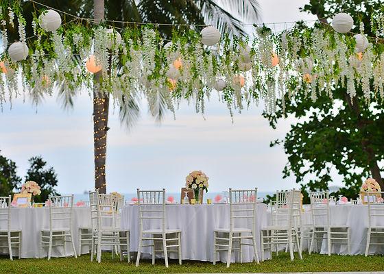 Mariage sur l'Ile de la Réunion