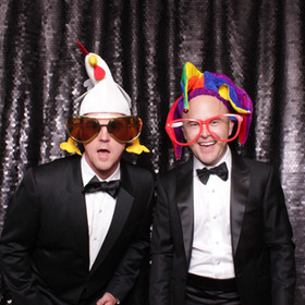 Great looking pictures with a photo booth