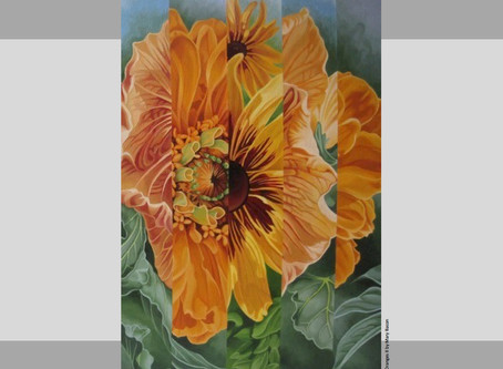 Edina Art Center - Art for the Garden