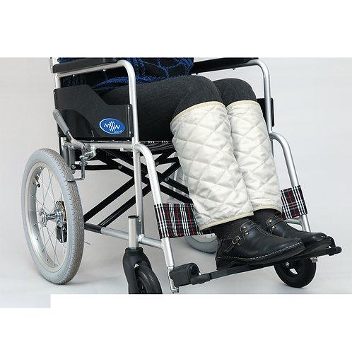 車椅子用 防水レッグウォーマー(品番:6011)