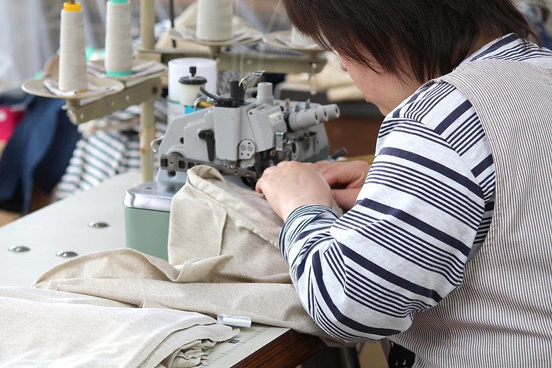 タカライフケア 日本製 福島工場 シニアファッション
