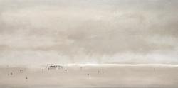 Wanderers in haze