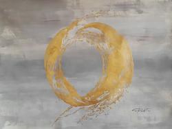 Circle of gold 2016