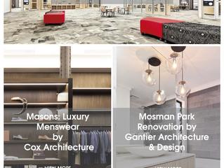 Gantier A&D Renovation Features in Designer Focus in Bookmark Online