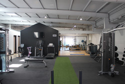 PROmotion 3 Gym & Treatment Rooms