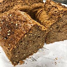 Keto/Paleo Sandwich Loaf