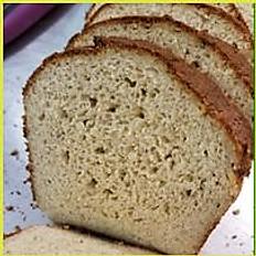 Go Keto Sandwich Bread Loaf